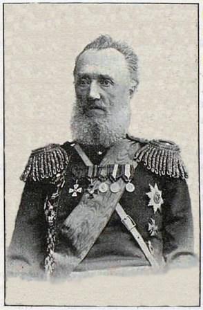 Баранов Александр Евстафьевич