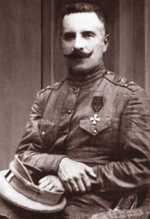 Бордзиловский Антон Викентьевич