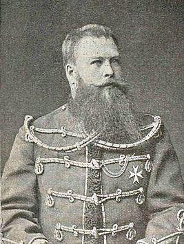 Голубцов Владимир Владимирович