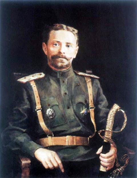 Каппель Владимир Оскарович
