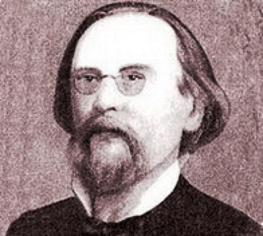 Ларионов Иван Петрович