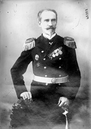 Муравьёв Пётр Петрович