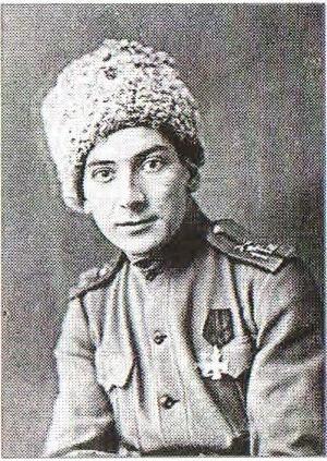Шкарин Павел Викторовичродился