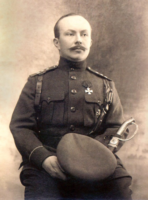 Шулькевич Борис Ананьевич