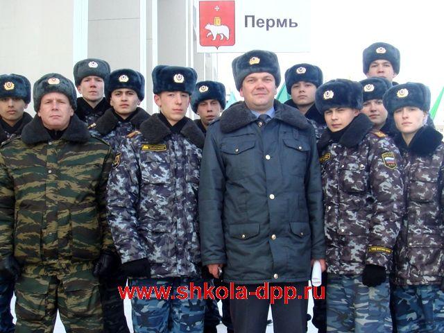 7-й Всероссийский слёт юных патриотов «Равнение на победу»